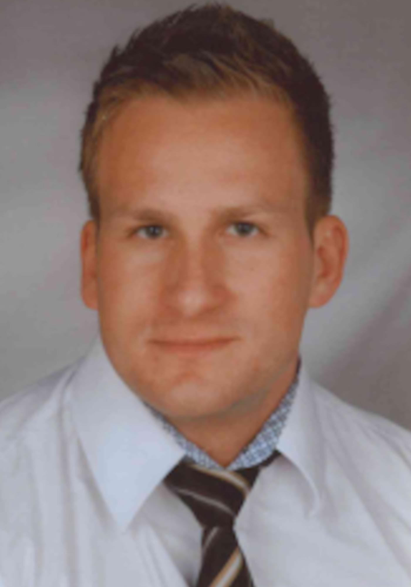 Steffen Tiefenbach