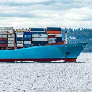 Vollcontainerverkehre (FCL) Seefracht SeaFair